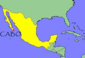 map cabo mexico los cabos mexico weather forecasts
