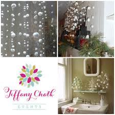 tiffany u0027s tips diy holiday decorating with cotton balls u2013 tiffany