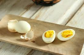 How Long Can Hard Boiled Eggs Sit At Room Temperature - instant pot hard boiled eggs u2022 the prairie homestead