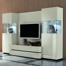 fresh austin modern tv stand cream 16209