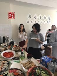 bonde d 騅ier de cuisine guqin in sydney 悉尼古琴 清微堂