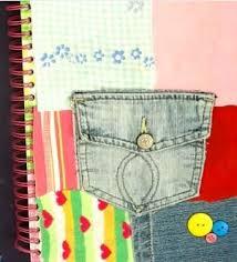 como forrar un cuaderno con tela youtube cómo forrar cuadernos con telas manualidades para niños