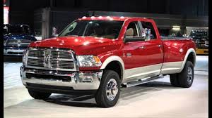 Ram Truck 3500 Towing Capacity - ram 2500 2016 car specifications and features tech specs youtube