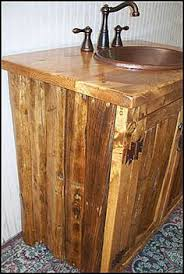 Rustic Bathroom Vanity by Photo Of Top View Rustic Bathroom Vanity Rustic Southwestern