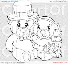 teddy bear couples coloring pages alltoys for