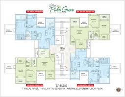 overview silver palm grove rohan constructions at ravet pune