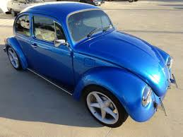 Vw Beetle Classic Interior 94 Vw Beetle Classic 4cyl Manual Low Mls 39k Custom Xenon Interior