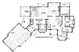 home plan homepw76583 3698 square foot 3 bedroom 3 bathroom