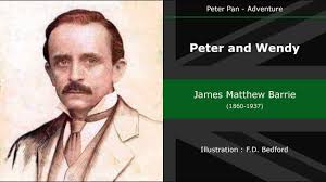 peter and wendy chapter 1 17 peter pan j m barrie youtube