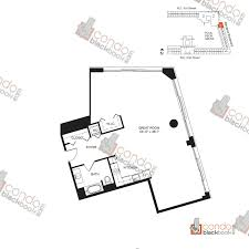 vizcayne unit 438 condo for rent in downtown miami miami condos