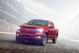 minor styling tweaks hide big changes for ford u0027s 2018 f 150 truck