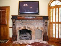 beautiful fireplace mantel decor ideas