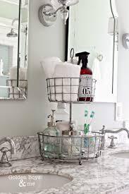 60 brilliant and practical diy bathroom storage ideas ecstasycoffee