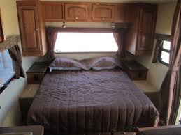 denver rv rent large travel trailer