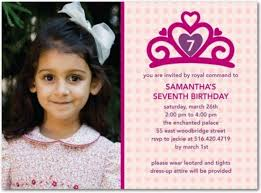 5th birthday invitation wording for a image collections