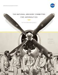 Emblems of Exploration   NASA NASA NASA History  middot  The National Advisory Committee on Aeronautics  An Annotated Bibliography