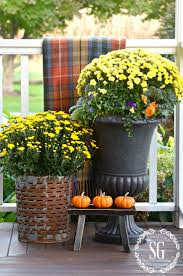 Outdoor Thanksgiving Decorations by 302 Best Fall Images On Pinterest Fall Decorations Autumn
