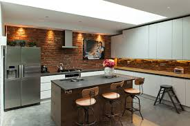 wallpaper kitchen backsplash modern kitchen backsplash wallpaper home design ideas modern