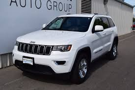 white jeep cherokee 2017 white jeep grand cherokee in idaho for sale used cars on