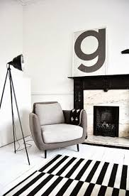 Black White Interior by 8 Best Monokrom Monochrome Images On Pinterest Black And White