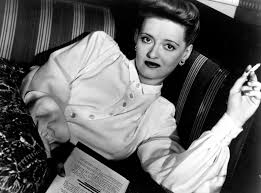 Bette Bette Davis Height Weight Age And Body Measurements