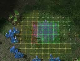 Lol Blind Why I Want A Color Blind Mode Starcraft