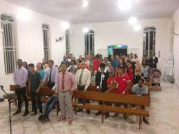 missões first emanuel assembly of god