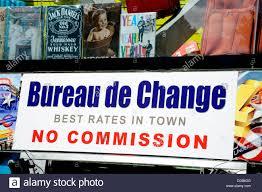 commission bureau de change uk bureau de change currency exchange stock