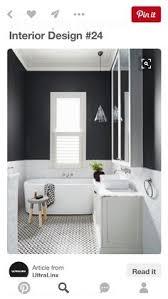 Black And Gray Bathroom Alison Liz U0026 Nicole U0027s Shared Space U2014 Small Cool Contest