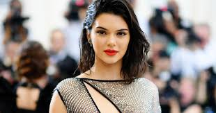 Asap Rocky Hairstyle Name Kendall Jenner Asap Rocky Lip Balm Confirm Relationship