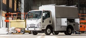 isuzu commercial vehicles low cab forward trucks commercial