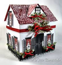 28 best paper houses images on paper houses