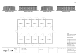 horse barn layouts floor plans equine barn development stable plan drawing equestrian design
