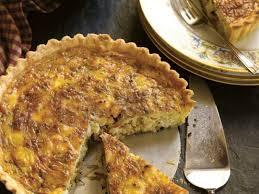 quiche cuisine az cauliflower chevre and quiche recipes cooking channel