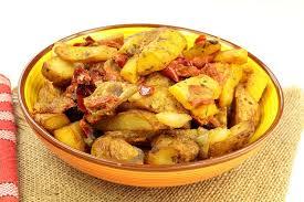 cuisiner pommes de terre recette pommes de terre fermière