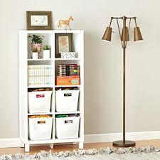 Skinny Tall Bookshelf Bookcase Ladder Shelf Bookcase Narrow Ladder Bookcase Slim