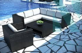 meubles en rotin salon lounge barcelona nativo magasin de meubles paris jardin