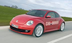 volkswagen beetle news 2012 vw new beetle renderings u0026ndash car