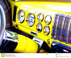 Classic Ford Truck 1940 - 1940 ford pickup truck interior stock photo image 84317923