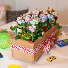 implementing candy centerpiece ideas room furniture ideas