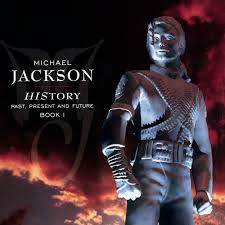 history past present and future book i by michael jackson on