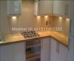 warm white led under cabinet lighting 1w led downlights under cabinet light kitchen l warm white cold