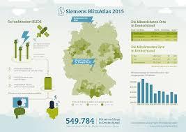 Schweinfurt Germany Map by Wo Liegt Deutschlands Blitz Hauptstadt Siemens Global Website