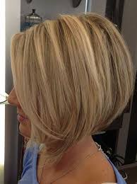 stacked shortbhair for over 50 10 short hairstyles for women over 50 bob cut hairstyles 2015
