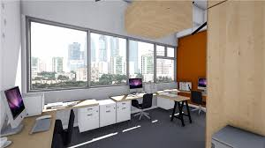 entrepot bureau bureau et entrepôt black tie services vertige architecture