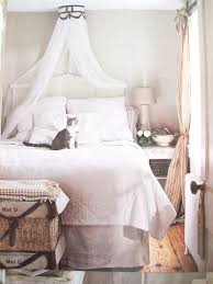 White Bed Canopy Bed Canopy This French Farmhouse