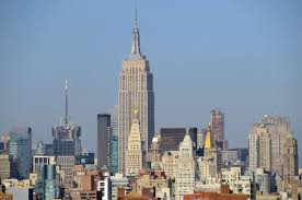 manhattan skyline 20 the manhattan skyline including the empire state building and