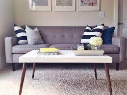 creative ikea ottoman coffee table for your interior home design