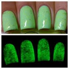 tropical beach at sunset nail art glow in the dark video