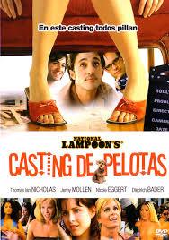 Casting De Pelotas